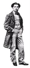 lautréamont, hijo del limo