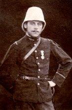 Charles de LACHEISSERIE