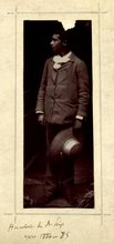 Humbert de SOUBEYRAN de SAINT-PRIX