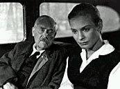 Ingmar Bergman, Fresas salvajes