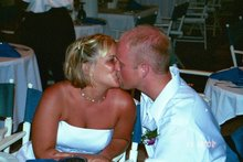 Wedding in Barbados 2002