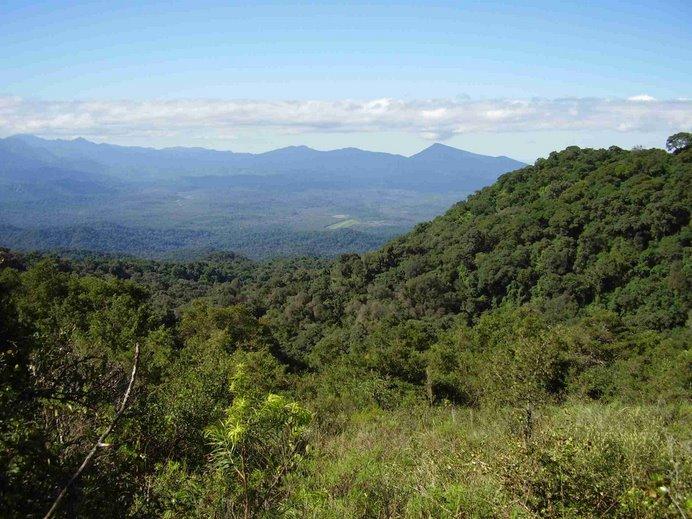 Parque Nacional El Rey
