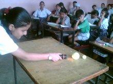 class V activity