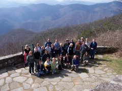North Carolina NCCAT participants