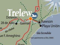 Trelew - Chubut
