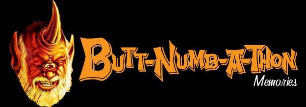 Butt-numb-a-thon