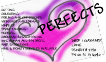 Perfects Hair - Penrith