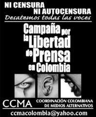 Por la Libertad de Prensa y Expresión