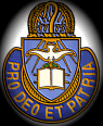 Chaplain Corps Regimental Crest