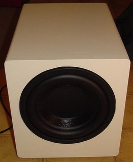 DIY Subwoofer Project