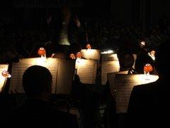 """Esecuzione dell'Opera """"NABUCODONOSOR""""   (Capriate,  24 Settembre 2005)"""