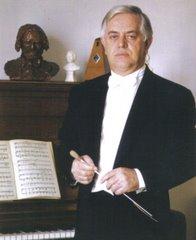 Maestro GIACOMO MOLOGNI
