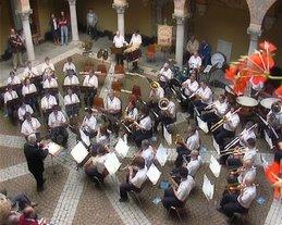 ELENCO MUSICANTI 2008