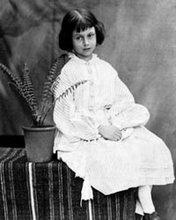 Alice Pleasance Liddell