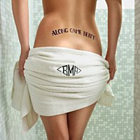 Brad Mehldau's Monogrammed Guest Towels