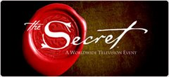 The Secret Logo