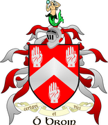 ~COAT OF ARMS~