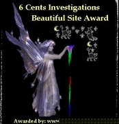 Beautiful Site Award