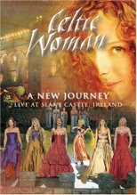 A New Journey - DVD