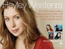 Hayley's Odyssey