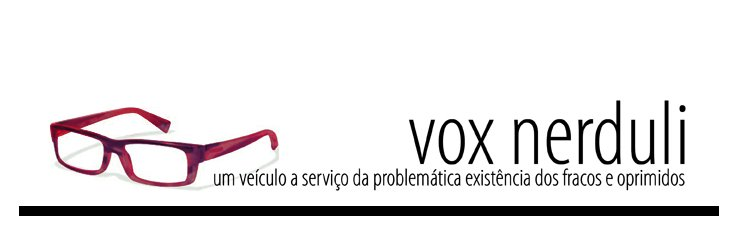Vox nerduli
