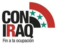 Solidaridad con Iraq