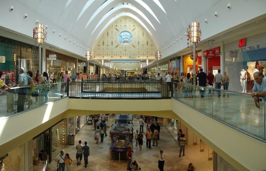 Centro Comercial de XANADU