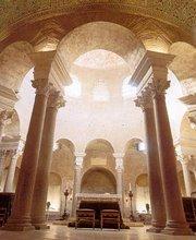 Iglesia de Santa Constanza