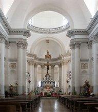 Iglesia Il Redentore