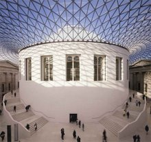 Reconversin British Museum