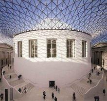 Reconversión British Museum