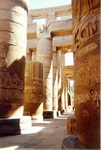 Templo de Amon