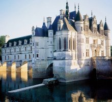 Castillo de Chenonceaux