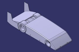 My high speed R/C car projects