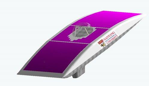 Solar Car Design