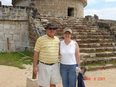 Sandra & Ed