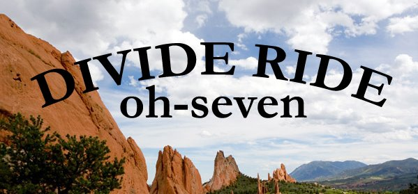 Divide Ride oh-seven