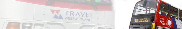 Bus Driving: Birmingham