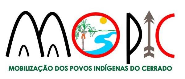 Mobilização dos Povos Indigenas do Cerrado