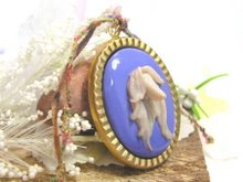 Afghan Hound Cameo