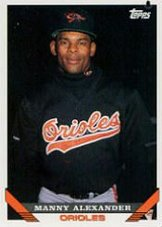 The Bad Oriole Himself...