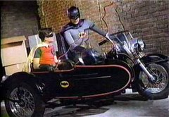 """BATMAN y ROBIN"""