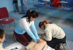 Escuela Enfermera