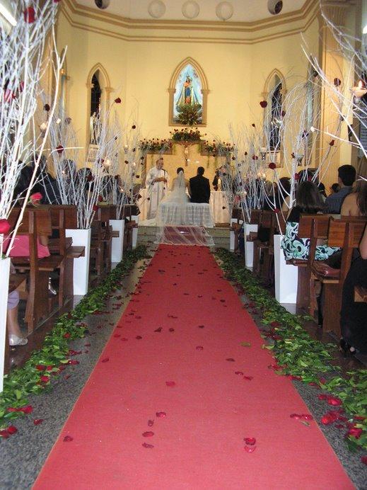 Casamento Muna e Juca - jun/07