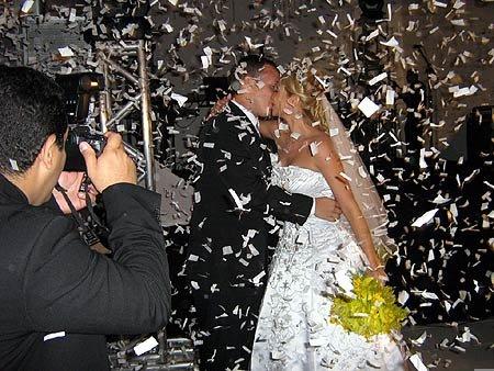 Casamento - Fabíola e Rafael