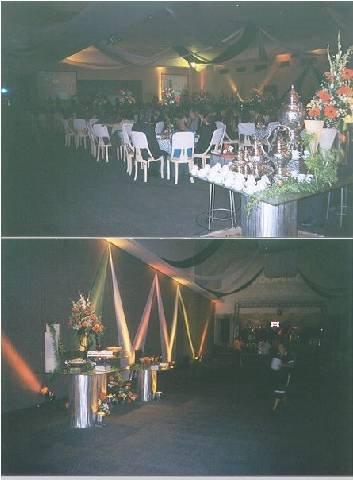 Confraternização da COOPEGO no Dulcila - 2004