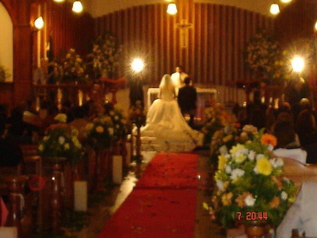 Casamento - Laiza e Klinger