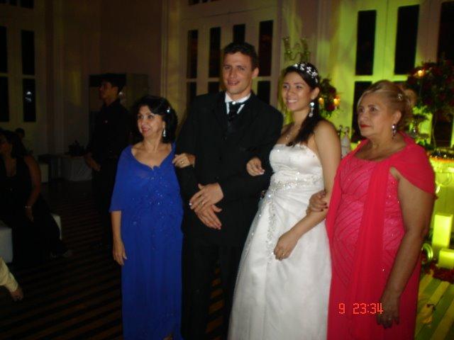 Casamento - Muna e Juca (jun/07)