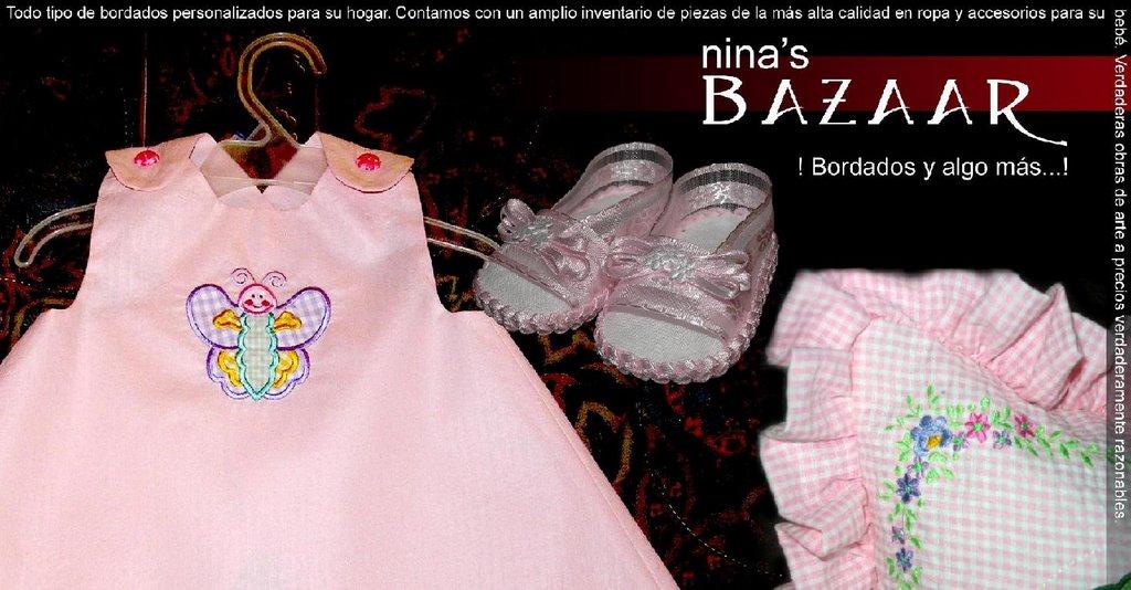 Nina's Bazaar