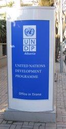 UNDP Albania